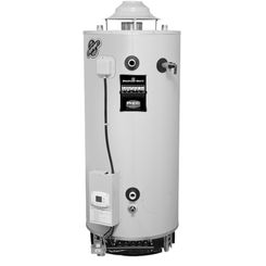 Click here to see Bradford White D-100L199-3N-823 Bradford White D100L1993N-823 100 Gallon Water Heater Low Nat. Gas High Altitude