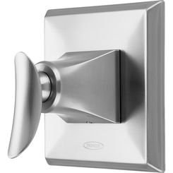Click here to see Pioneer 6PR101T-SS Pioneer 6PR101T-SS Single-Handle Diverter Trim Set In a Stainless Steel Finish