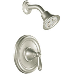 Click here to see Moen T2152BN Moen T2152BN Posi-Temp Shower Only Finish Trim