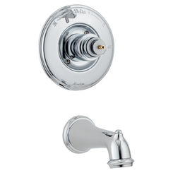 Click here to see Delta T14155-LHP Delta T14155-LHP Monitor 14 Series Tub Trim Only in Chrome - Less Handle