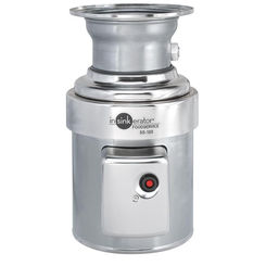 Click here to see Insinkerator SS-100-28 InSinkErator SS-100-28 1HP Small Capacity Food Service Garbage Disposal