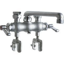 Chicago Faucet 686-RCF