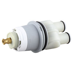 Click here to see Delta RP74236 Delta RP74236 Ceramic Shower Valve Cartridge - Replacement Part