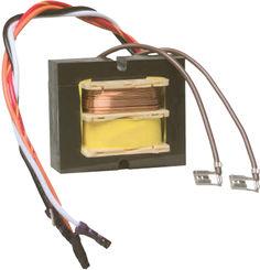 Click here to see Honeywell 198162AA Honeywell 198162AA/U Multi-Tap Transformer