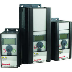 Click here to see Honeywell HVFDCD3B0020F00 Honeywell HVFDCD3B0020F00 Compact Three Phase VFD
