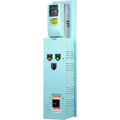 Click here to see Honeywell NXBK0015CS20200000 Honeywell NXBK0015CS20200000 15HP NXS VFD & 2 Contactor Cool Blue Bypass Variable Frequency Drive