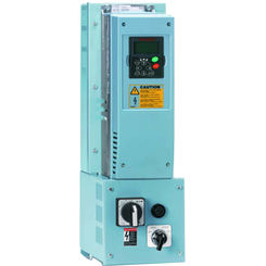 Click here to see Honeywell NXBK0030DS100F0000 Honeywell NXBK0030DS100F0000 3 HP, 208 Vac, with NEMA 1 Enclosure for a Variable Frequency Drive