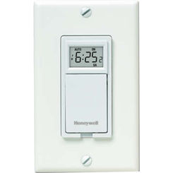 Click here to see Honeywell PLS730B1003 Honeywell PLS730B1003 EconoSwitch, White
