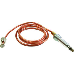 Click here to see Honeywell Q340A1066 Honeywell Q340A1066 30 MV Thermocouple with Male Connector