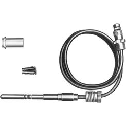 Click here to see Honeywell Q390A1103 Honeywell Q390A1103 30 MV Thermocouple with Male Connector