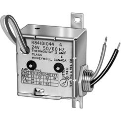 Click here to see Honeywell R841D1036 Honeywell R841D1036 Electric Heater Relay w/ SPST Switching