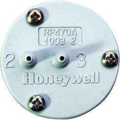 Click here to see Honeywell RP470A1003 Honeywell RP470A1003/U Pneumatic Selector Relay