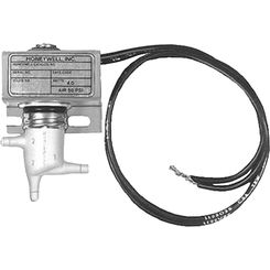 Click here to see Honeywell RP818B1002 Honeywell RP818B1002/U 24 Vac Panel Mounted Electric / Pneumatic Relay