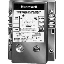 Click here to see Honeywell S87D1012 Honeywell S87D1012 Two Rod, Direct Spark Ignition Control