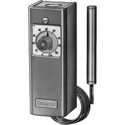 Click here to see Honeywell T675A1102 Honeywell T675A1102/U Remote Temperature Controller