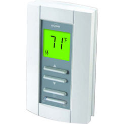 Click here to see Honeywell TH114-A-120S Honeywell TH114-A-120S Line Volt Electric Heating Manual Thermostat