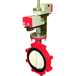 Click here to see Honeywell VFF2HW1YPP HONEYWELL VFF2HW1YPP 2-WAY 3 INCH RESILIENT-SEAT FLANGED BUTTERFLY VALVE 175 PSID CLOSE-OFF