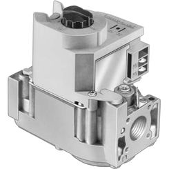 Click here to see Honeywell VR8205C1024 Honeywell VR8205C1024 24 Vac Dual Direct Ignition Gas Valve