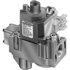 Click here to see Honeywell VR8300A3518 Honeywell VR8300A3518 24 Vac Dual Standing Pilot Gas Valve