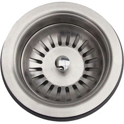 Click here to see Alfi ABST35-BSS Alfi Model ABST35 Solid Stainless Steel 3 1/2