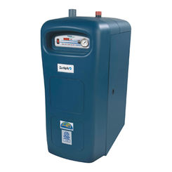 Click here to see Dunkirk Q95120003120303 Dunkirk Q95M-200  Stainless Steel Natural Gas Condensing Boiler With Grundfos Pump