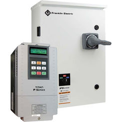 Franklin Controls SPS3R-S5P-K-G500-400