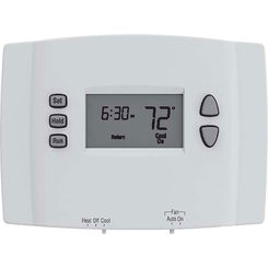 Click here to see Honeywell RTH221B1021 Honeywell RTH221B1021 Programmable Digital Thermostat