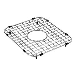Click here to see Moen GA726 Moen GA726 Moen Stainless Bottom Grid