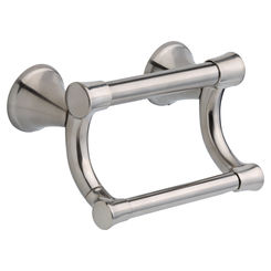 Click here to see Delta 41450-SS Delta 41450-SS Toilet Paper Holder/Assist Bar - Stainless Steel