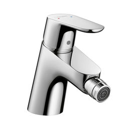 Click here to see Hansgrohe 31920001 Hansgrohe 31920001 Focus Bidet Faucet, Chrome