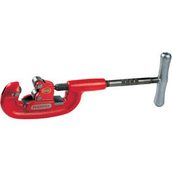 Click here to see Ridgid 32820 Ridgid 32820 Steel Pipe Cutter