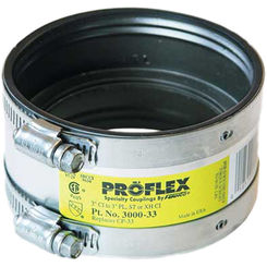 Click here to see Fernco 3005-33 Fernco 3005-33 Proflex 3