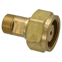 Click here to see Goss BRS-365 Goss BRS-365 Cylinder Adapter