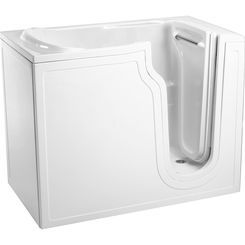 Click here to see Mansfield 8510-WHT Mansfield Restore Walk-in Air Bath- Left Hand Drain Model 8510-WHT