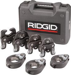 Click here to see Ridgid 48553 RIDGID 48553 KIT, MEGAPRESS STD 1/2