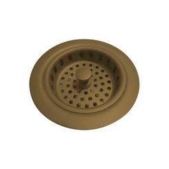 Click here to see Brasstech 121/06 Brasstech 121/06 Antique Brass Basket Strainer