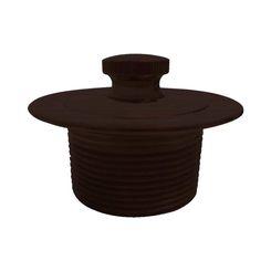 Click here to see Brasstech 270/VB Brasstech 270/VB Venetian Bronze Bath Plug