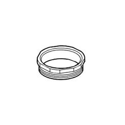 Click here to see Delta RP77418 Delta RP77418 Anchor Nut for Widespread Faucet