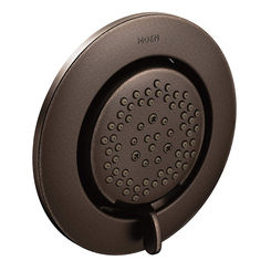 Click here to see Moen TS1422ORB Moen TS1422ORB Mosaic Round Flush Body Spray, Oil Rubbed Bronze