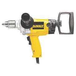 Click here to see Dewalt DW130V Dewalt DW130V Heavy Duty Drill, 120 V, 9 A, 600 W, 1/2in Keyed Chuck,