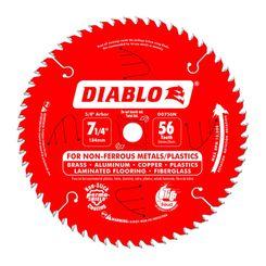 Diablo D0756N