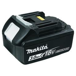 Click here to see Makita BL1830 Makita BL1830 18V LXT Lithium-Ion 3.0Ah Battery