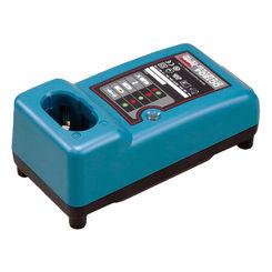 Click here to see Makita DC1804 Makita DC1804 Multi-Voltage Universal Battery Charger, Ni-Cd/Ni-MH, 1 Battery