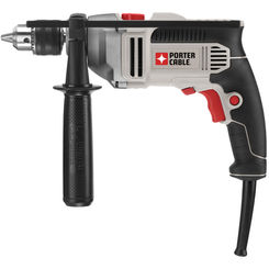Click here to see Porter-Cable PCE141 Porter-Cable PCE141 Rotary Hammer Drills, 1/2 Inch - 7 Amp