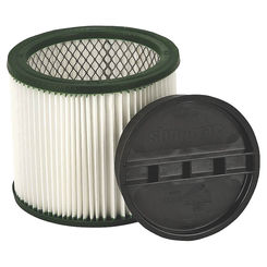 Click here to see Shop-Vac 9030700 Cleanstream 9030700 High Efficiency Cartridge Filter, For Use With Shop-Vac Brand Wet/Dry Vacuums