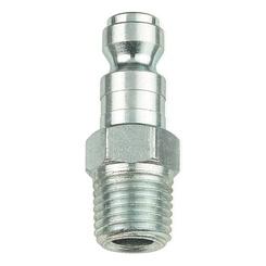 Click here to see Tru-Flate 12-125 Tru-Flate 12-125 Hose Plug, 1/4 in, MNPT, 300 psi