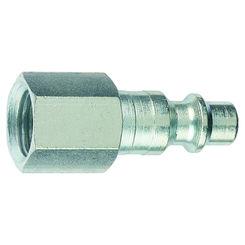 Click here to see Tru-Flate 12-537 Tru-Flate 12-537 Air Hose Plug, 3/8 in, FNPT