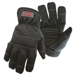 Click here to see Boss 5207L Boss 5207L Gloves, Utility, Large