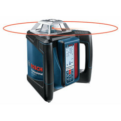 Click here to see CST GRL500HCK Cst GRL500HCK Level Laser Rotary 7.4V 1650Ft