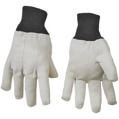 Click here to see CLC 2004 CLC 2004 Canvas Work Gloves